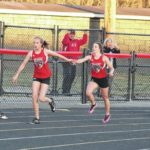 Mason County sending 29 to state track meet