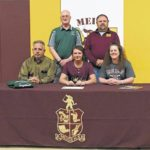 Sadie Fox signs with OU-Chillicothe softball