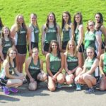 Lady Eagles soar to TVC-Hocking track title