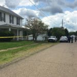Dead body found in Middleport home