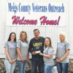 URG assists Meigs veterans