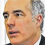 DNC 2016: Sen. Bob Casey gets interesting introduction at delegation breakfast