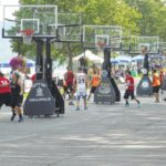 The Hoop Project generates downtown revenue