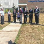 Middleport celebrates $3.2M investment in Imperial Electric
