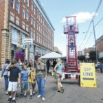 Mothman Festival returns this weekend: Festival guide appears here