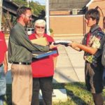 'WoodmenLife' assists Boy Scouts
