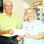 Elks Lodge supporting those in need