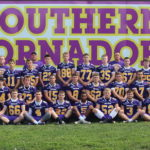 Southern falls to Trimble in playoff opener