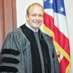 Judge DeWine spreads 'letter of law' message