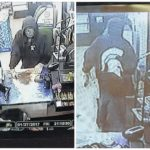 Investigation into gas station robbery ongoing