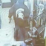 Syracuse gas station robbed; suspect on the run
