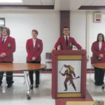 Local students advance to SkillsUSA regional competition