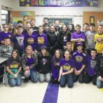 Southern Quiz Bowl qualifies for nationals