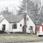 Multiple departments called to house fire