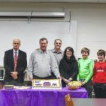 Southern inducts two into Hall of Fame