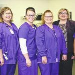 Holzer Wound Care Center Receives Award