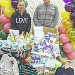 Fruth Pharmacy event benefits local baby organizations