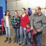Bing's Auto Care Center opens in Pomeroy