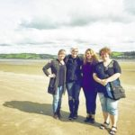 Rio students travel to Wales to study abroad