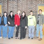 Local students take SkillsUSA awards