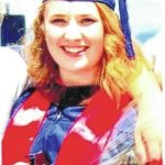 Dailey graduates from Liberty University