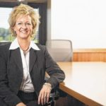 Sanders promoted to branch manager