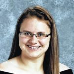 Morris receives Hagan Scholarship
