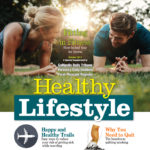 Healthy Lifestyles October 2017