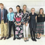 Eastern students attend Model UN at OU