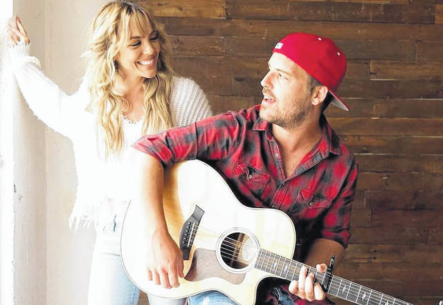 "Brown & Gray, a duo comprised of Sam Gray and Kaci Brown, has been named one of the new country acts ""you need to know"" by Rolling Stone Magazine."