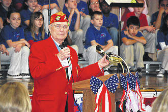 Woody Williams is the only surviving Marine to have received the Medal of Honor during the second world war and is the only surviving Medal of Honor recipient from the Pacific theater of the war.