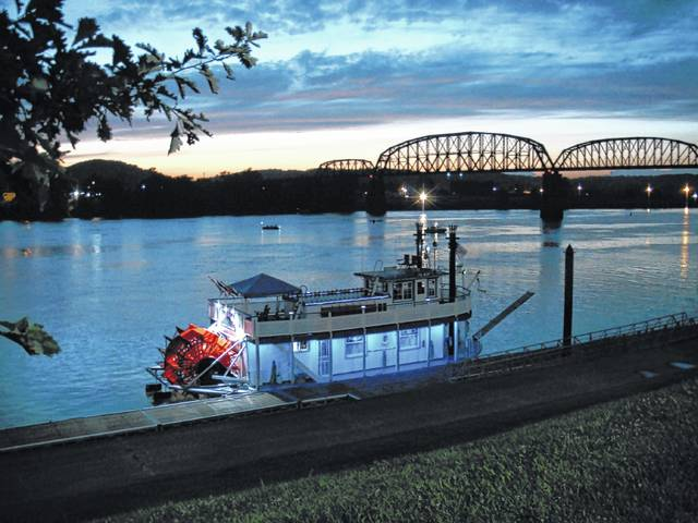 The time has come for the annual Sternwheel Regatta to return to the city of Point Pleasant once again for its 28th year.