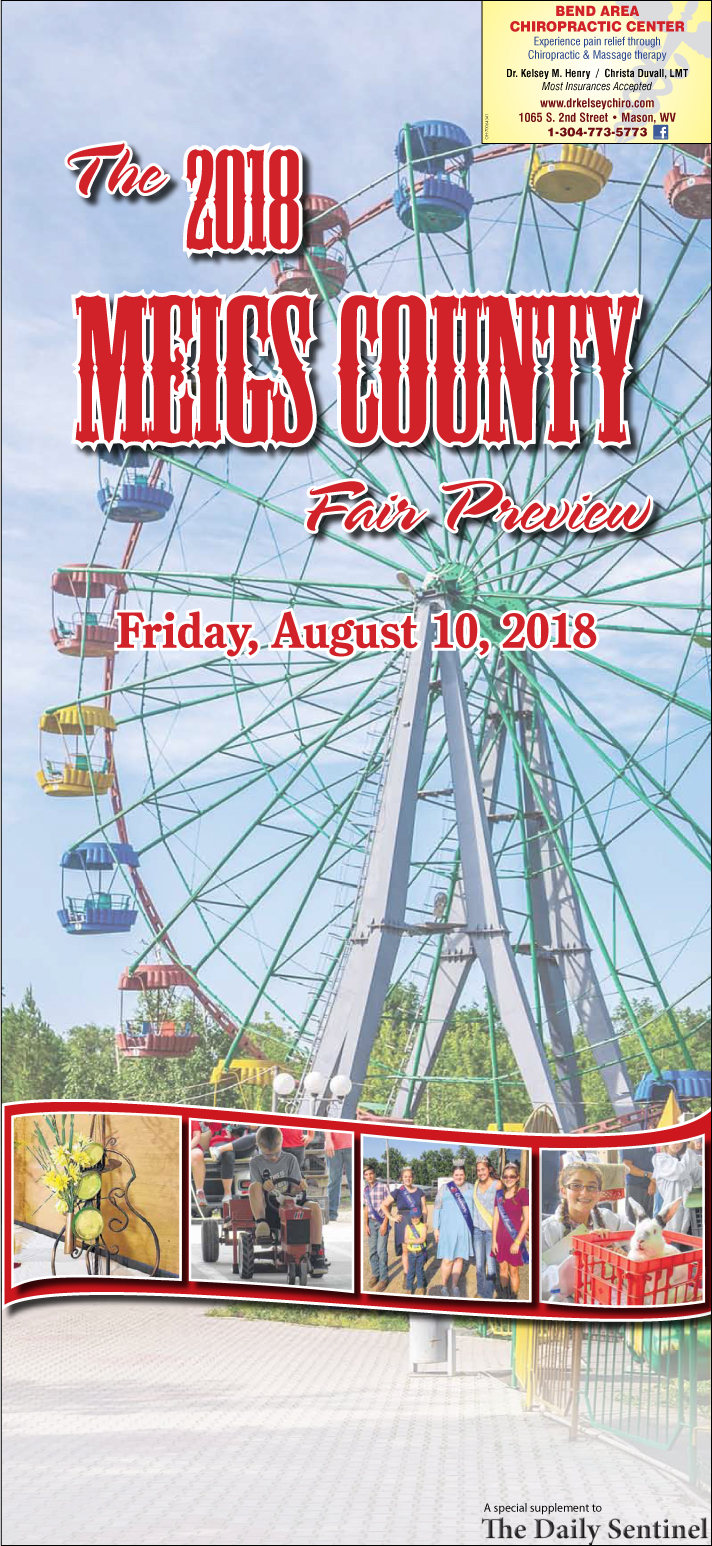 2018 Meigs County Fair