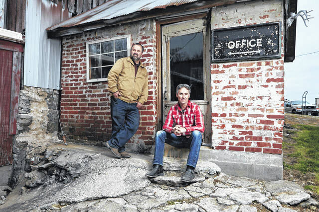 Mike Wolfe and Frank Fritz will return to Ohio in September to film new episodes of American Pickers.