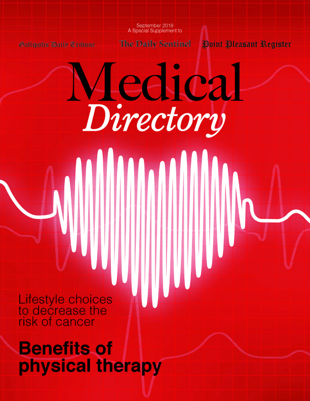 2018 Medical Directory