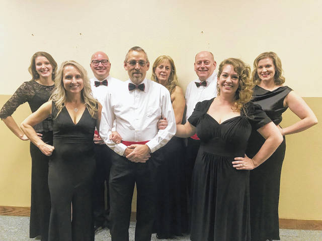 Performers for the upcoming MPAC Foundation dining and dancing event