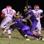 Tomcats roll past Southern, 51-0