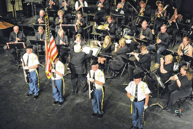 The University of Rio Grande and Rio Grande Community College Symphonic Band will present its annual fall concert this Thursday, Nov. 15 at 7 p.m. in John W Berry Performing Arts Theater in Rio Grande. The concert is free and will have a patriotic theme to honor all branches of the service.