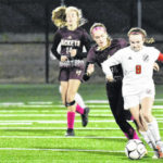 2018 AA-A all-state girls soccer teams