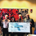 Local foundation makes donation