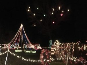 Mason County's annual holiday events set to return