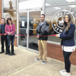 Uplift Fitness opens in Pomeroy
