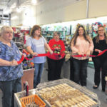 Riverview Trading Post opens in Pomeroy