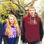 South Gallia competes land and soil judging