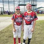 Local Softball Youth Compete in Florida