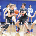 Vikings pull away from Point, 71-56