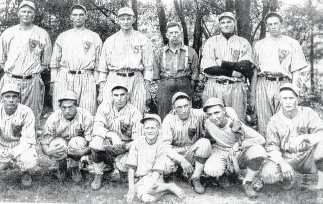 With spring-like temperatures on Wednesday and the calendar soon turning to March, it is almost baseball season once again. Signups have been taking place in several communities and players will soon return to the fields for practices and games. This undated photo from the Collection of Bob Graham shows a baseball team in Syracuse. Can you identify anyone in the photo? If so comment on our Facebook post about the photo.