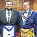 Harrisonville Lodge to hold Inspection