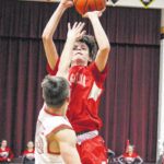 29 locals named to all-district basketball teams
