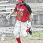 Pioneers take two from Rio, win series